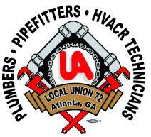 Plumbers & Steam Fitters Local 72